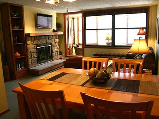 Village Square West 355 ~ RA127370 - Copper Mountain vacation rentals