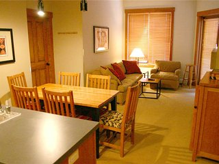 Copper One Lodge 205 ~ RA127359 - Frisco vacation rentals