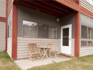 Nice Copper Mountain Apartment rental with Fitness Room - Copper Mountain vacation rentals
