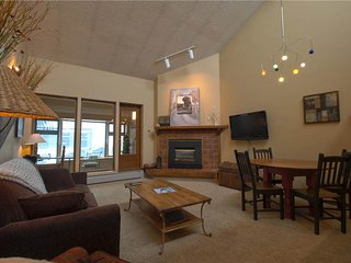 1 bedroom Apartment with Balcony in Copper Mountain - Copper Mountain vacation rentals