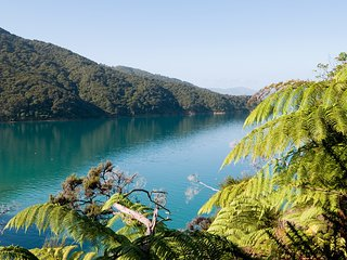 Marlborough Sounds Accommodation - Picton vacation rentals