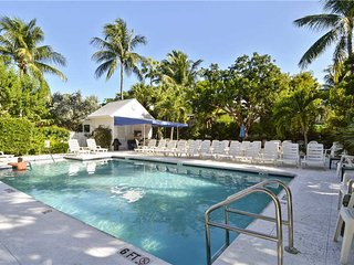 Perfect Condo with Internet Access and Shared Outdoor Pool - Key West vacation rentals