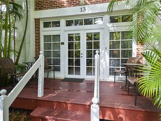 Key West Found - Key West vacation rentals