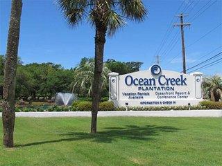 Ocean Creek Lodge 3 2365 - Myrtle Beach vacation rentals