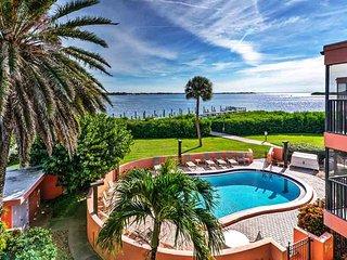 2 bedroom Apartment with Internet Access in Bradenton Beach - Bradenton Beach vacation rentals