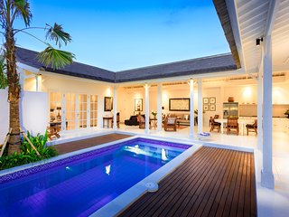 Escape to the BEACHHOUSE at Berawa Beach Canggu - Canggu vacation rentals