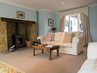 Perfect House with Internet Access and Fireplace - Bidborough vacation rentals