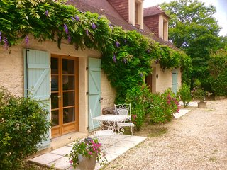B&B/Chambre d'hote, double room with terrace. - Domme vacation rentals