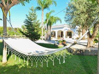 Villa dei sogni: dreaming in Puglia at 10 min from the beaches - San Michele Salentino vacation rentals