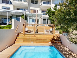 Sea Escape - Sea Point vacation rentals