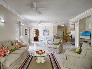 The Falls Townhouse 4,  Sandy Lane, St. James, Barbados - Sandy Lane vacation rentals