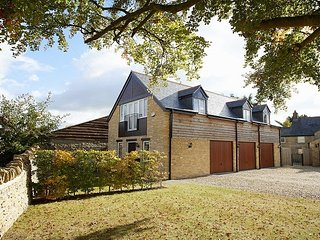 Coach House (Oxfordshire) - Woodstock vacation rentals