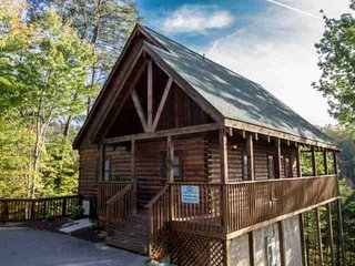 Kick Back Shack - Amazing 2BR/2BA - Minutes to Dollywood and Pigeon Forge! - Sevierville vacation rentals