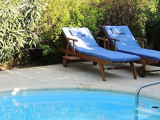 Holiday accommodation France with pool sleeps 10 - Laurens vacation rentals