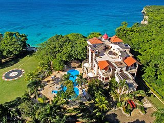 Balaji Palace at Playa Grande, Sleeps 22 - Rio San Juan vacation rentals
