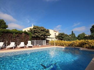 Huge 6BD Villa - 100 m to the Sea. Walk to the Beach, Restaurants & Shops - La Llobella vacation rentals