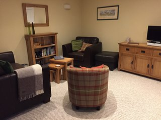 Squirrel Apartment, Carrbridge - Carrbridge vacation rentals