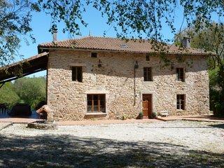 France 5 bedroom stone house - stunning - Cheronnac vacation rentals