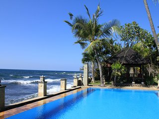 The Ning Beachfront Villa Bali - Kubutambahan vacation rentals