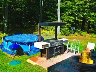 Jesse's Girl - Tobyhanna vacation rentals