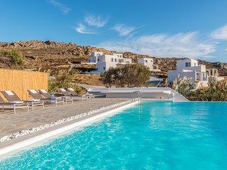 Electra Village Mykonos Houses & Studios - Ano Mera vacation rentals