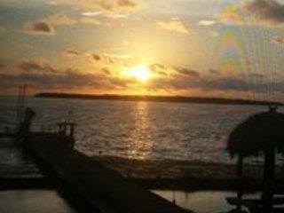 Big Pine Key, Open Water Bungalow, Pool, Spa, Dock - Big Pine Key vacation rentals