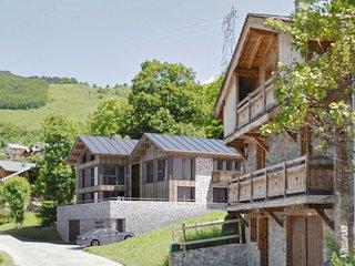 Chalet 3, design et luxe au coeur des 3 vallées. - Saint-Martin-de-Belleville vacation rentals