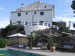 Bed & Breakfast renovated Spanish Farmhouse. - Lubrin vacation rentals