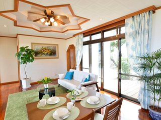 Perfect House with Internet Access and A/C - Yomitan-son vacation rentals