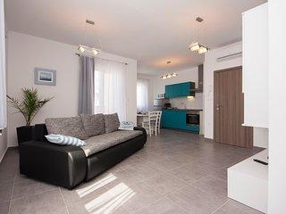 One bedroom apartment 2 - Brodarica vacation rentals