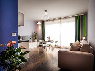 Arc en Ciel Appartamenti Vacanze - Cocconato vacation rentals