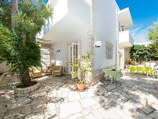 Villa Agri - 100 steps from the sea of Salento, Brindisi airport at 20 km - Specchiolla vacation rentals