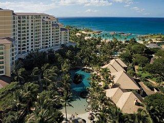 Marriott Ko Olina Beach Club - Friday, Saturday, Sunday Check Ins Only! - Kapolei vacation rentals