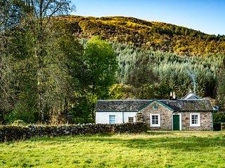 Rural self-catering, nr Tighnabruaich, Argyll - Glendaruel vacation rentals