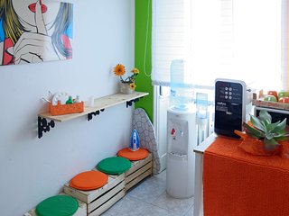 INNperfect Room Central Station - Milan vacation rentals