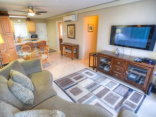 Fully Air-Conditioned 2-Bedroom Remodeled Condo - Kihei vacation rentals