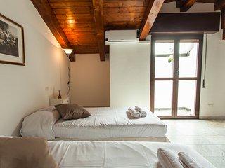Bettinetti 40 B - Fiera Milano - Rho - Rho vacation rentals