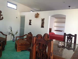 Perfect House with Garage and Parking - Chuburna vacation rentals