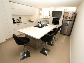 Nice Condo with Internet Access and Wireless Internet - Medellin vacation rentals