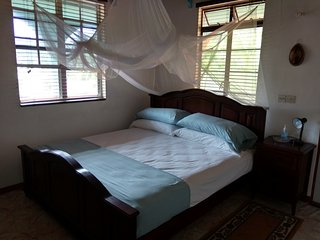 Calibishie villa near beach front - Calibishie vacation rentals