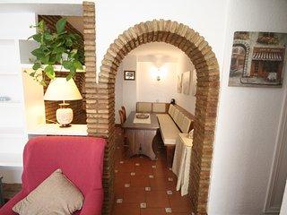 Cozy 3 bedroom Apartment in Malaga - Malaga vacation rentals