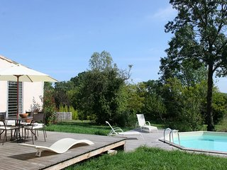 Nice Villa with Internet Access and Wireless Internet - Allegre vacation rentals