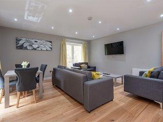 The Ravelston Residence No 2 - Edinburgh vacation rentals