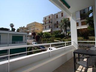 Trilocale fronte mare - Taggia Sanremo - Taggia vacation rentals