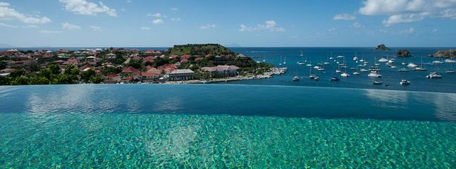Villa Lam 3 Bedroom SPECIAL OFFER - Gustavia vacation rentals