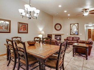 Dog-friendly townhome w/ private backyard and shared pool access! - Moab vacation rentals