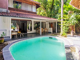 Villa at Seminyak Beach with Private Pool - Seminyak vacation rentals