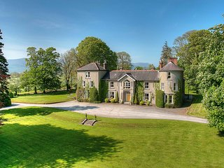 Perfect 7 bedroom Castle in Bansha - Bansha vacation rentals