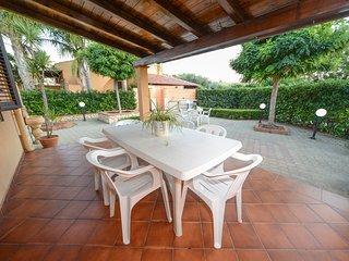Villa Torre Roccella - Campofelice - Campofelice di Roccella vacation rentals