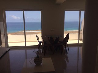 Nice Townhouse with A/C and Television - Mindelo vacation rentals